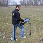 Gepard GPR - Ground Penetrating Radar